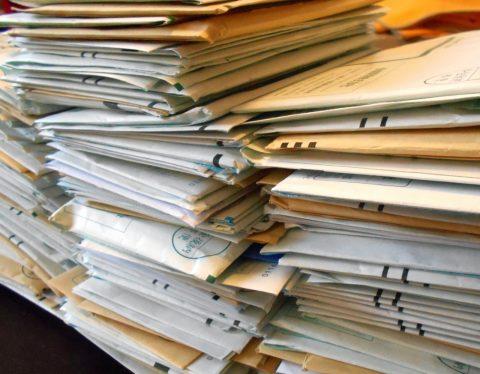 株式関係書類